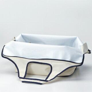 レジカゴバッグ保冷バッグ23LNV-Pf23ファスナータイプ保冷バッグショッピングバッグエコバッグ(保冷バッグ・保冷バック・エコバック・レジャーバッグ・ショッピングバッグ)