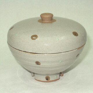 電子レンジ用炊飯器・炊き立て一膳(ドット)