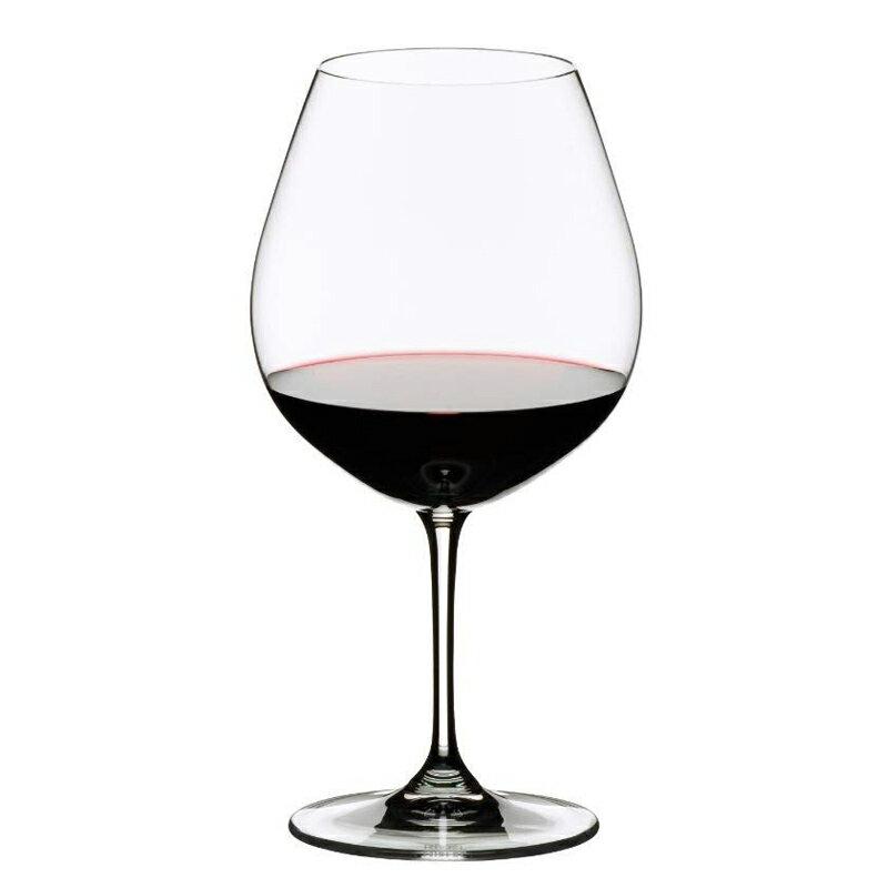 (6416 / 07) Wine glasses Riedel Vinum Burgundy