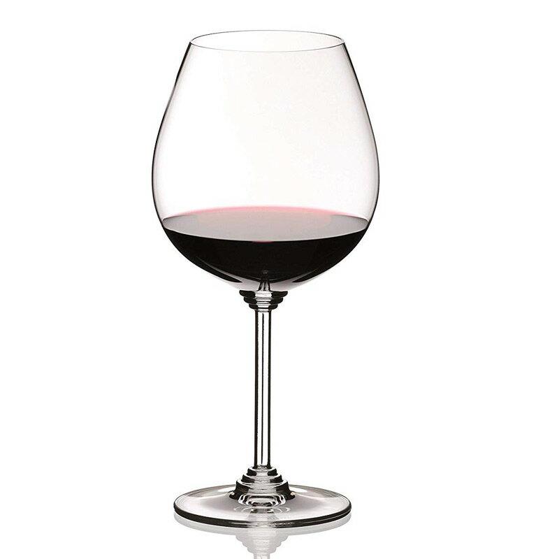 リーデル 6448/07 ワイン ピノ ノワール ネッビオーロ 1脚【正規品】