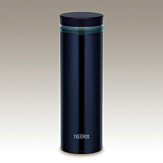 Jmy thermos (portable water bottle) 500 ml-black (JNO-500BK) (water bottle stainless steel bottle thermos heat and cold insulation, drink)