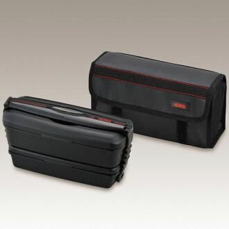 THERMOS Lunchbox (DJB-903W/BK)