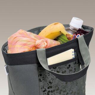 サーモス・保冷トートバッグ・ミッフィー(4L)オレンジ
