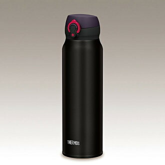 Thermos vacuum insulated jmy 750 ml JNL-752 MTBK matte black bottle stainless steel bottle thermos thermal insulated direct drink