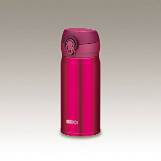 Thermos vacuum insulated jmy 350 ml JNL-352 SBR Strawberry red water bottle stainless steel bottle thermos thermal insulated direct drink
