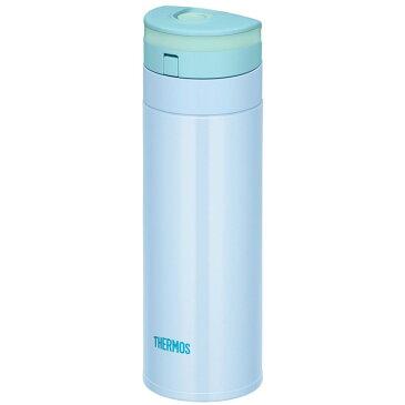 サーモス JNS-350BL 水筒 350ml ブルー魔法瓶 ケータイマグ【ブラックフライデー ポイント5倍】