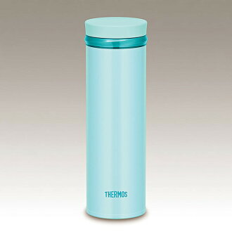 Thermos vacuum insulated jmy 500 ml JNO-501 MNT Mint flask stainless steel bottle thermos thermal insulated direct drink