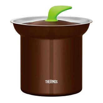 熱水瓶侯選人出任 1000MC 表斯佩勒溫暖絕緣的真空絕緣摩卡壺炊具