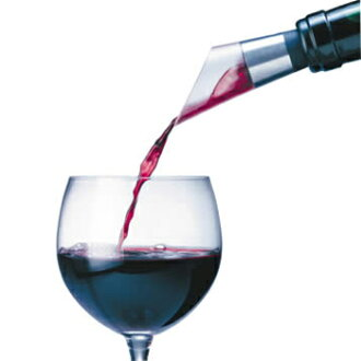 Decanting pourer Pinon breakthrough decanting effect, menu, fs3gm
