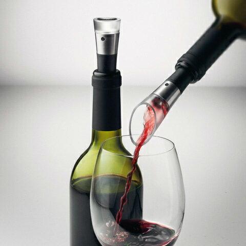 MENU Company Pignon Wine Decanter & Wine Stopper Kits ??