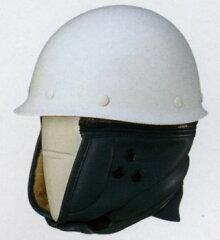 チャックで着脱可能軽くて暖かい、高密度ボアを使用【除雪・冬場商品】タニザワ製ヘルメット専...