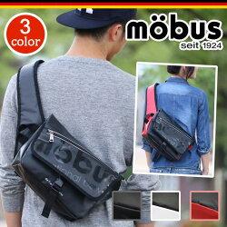 MOBUSモーブスメッセンジャーバッグショルダーバッグ斜め掛けバッグ