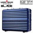 アタッシュケース レジェンドウォーカー グラン LEGEND WALKER GRAND BLADE ブレイド スーツケース ビジネスバッグ ハードケース キャリーオン TSAロック 機内持込可 出張 12L 6604-42 ts-6604-42 ポイント10倍!