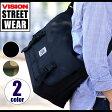 【ポイント10倍】 メッセンジャーバッグ VISION STREET WEAR ビジョン ストリートウエア メッセンジャーバッグ ショルダーバッグ メンズ レディース 大容量 通学 通勤 旅行 VSPC401