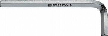 【あす楽】PBスイスツール(PBSWISS PBSWISSTOOLS)六角レンチ4mm〔210-4〕2104