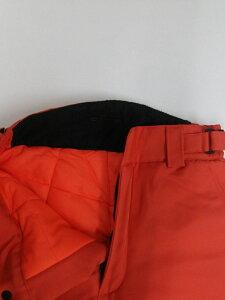 冷凍庫用防寒パンツ《ST8006》M/L/LL/XL/4L【秋冬・オールシーズン】【サンエス】【—40度対応】【帯電防止素材】【撥水】【尻・ひざ部分二重生地仕様】
