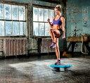 世界で人気の体幹トレーニング[日本語DVD付き]Reebok イージートーンステップ <送料無料>(ピンクのみ ※ブルーは売切となりました)