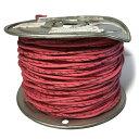 ウェスタンエレクトリック WE16GA (オリジナル、赤・赤)【長さ】2.5m【本数】1組 (2本)