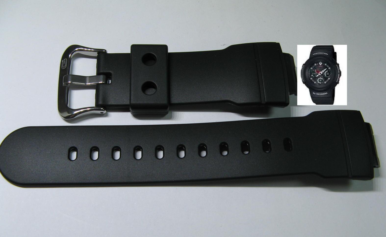 G-SHOCK genuine belt