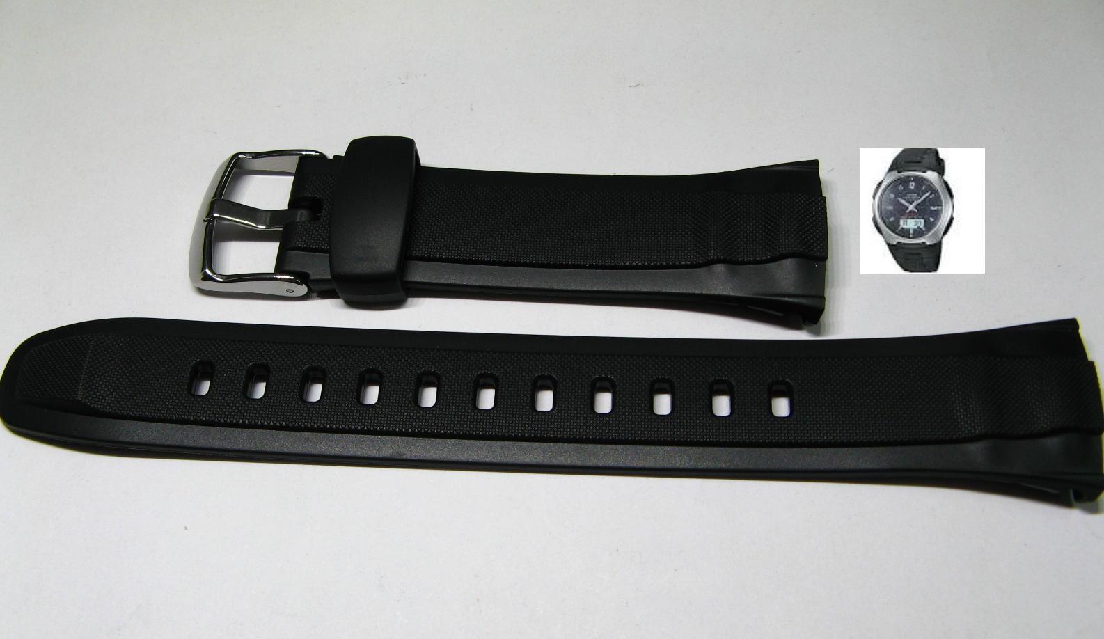 Casio ウエーブセプター genuine belt