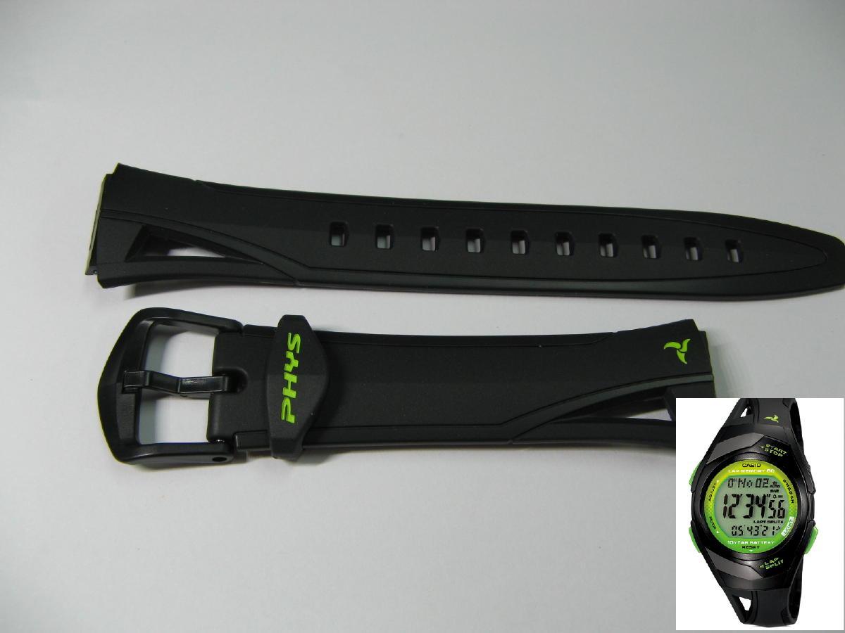 腕時計用アクセサリー, 腕時計用ベルト・バンド  PHYS STR-300J-1AJF