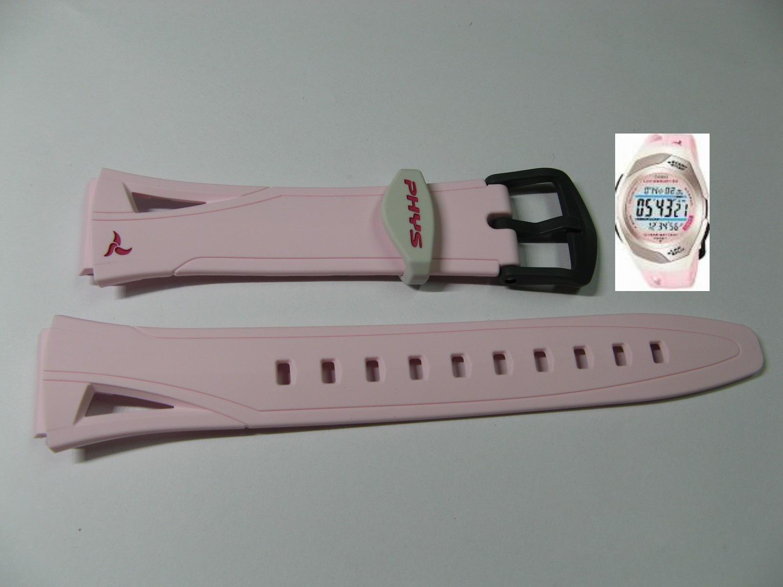 Casio PHYS genuine belt