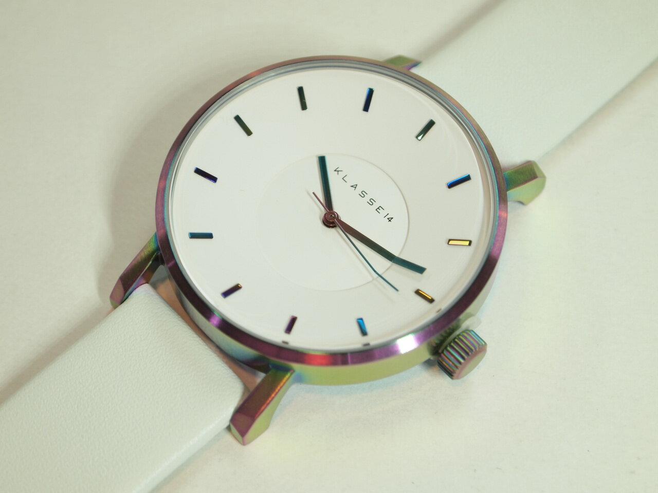 腕時計, 男女兼用腕時計 KLASSE1414MARIO NOBILE Volare 42