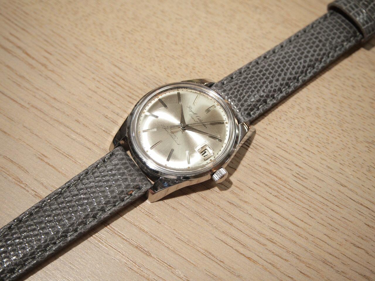 腕時計, メンズ腕時計 ORIENT Royal Calendar Seimmer