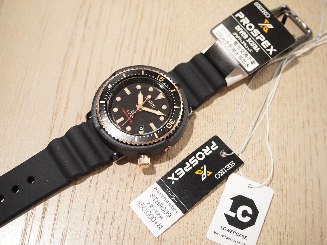 腕時計, メンズ腕時計 SEIKO DIVER SCUBA LOWERCASE 2019 1200