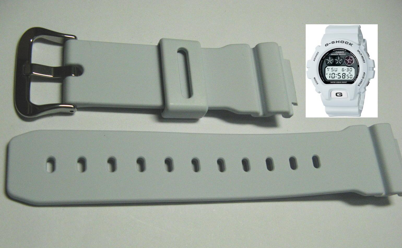 腕時計用アクセサリー, 腕時計用ベルト・バンド G-SHOCKDW-6900FS8JR