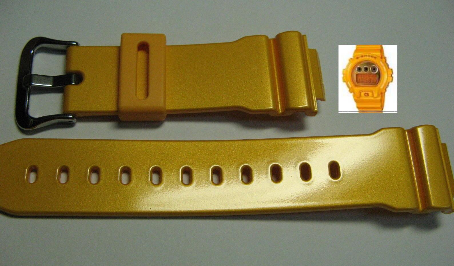 腕時計用アクセサリー, 腕時計用ベルト・バンド G-SHOCKDW-6900SB9JF10370894
