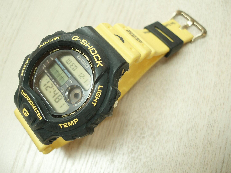 腕時計, メンズ腕時計 G-SHOCK DW-6100DW-94