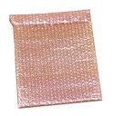 【CREW'S(クルーズ)】レンジャーパック オレンジピンク 角2封筒用 10枚入(KG-800)【エアークッション/エアパッキン/プチプチ/梱包資材/エアキャップ】