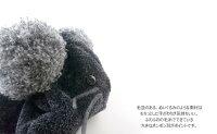ネズミの帽子/kodomoeコラボニット帽シリーズ/コドモエ/キッズ/子供用/誕生日/クリスマス/日本製/五泉ニット/【プロディガル】