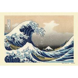 【クーポンあり】ジグソーパズル 300ピース 神奈川沖浪裏(富嶽三十六景)