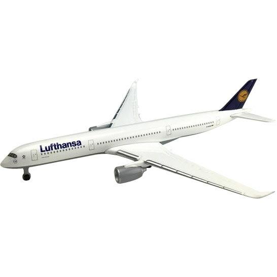 【ポイント10倍】【クーポンあり】Schuco Aviation A350-900 ルフトハンザドイツ航空 1/600スケール 403551643