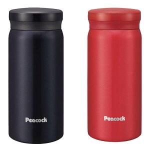 【ポイント10倍】【クーポンあり】Peacock ピーコック ステンレスマグボトル 0.2L AKB-20 真空二重魔法瓶のステンレスボトル。