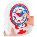 【ポイント10倍】【クーポンあり】KUMON くもん NEWくるくるレッスン KR-12 /3歳以上〜 子供 クロック 知育時計 こども 公文 おもちゃ 時計 キッズ