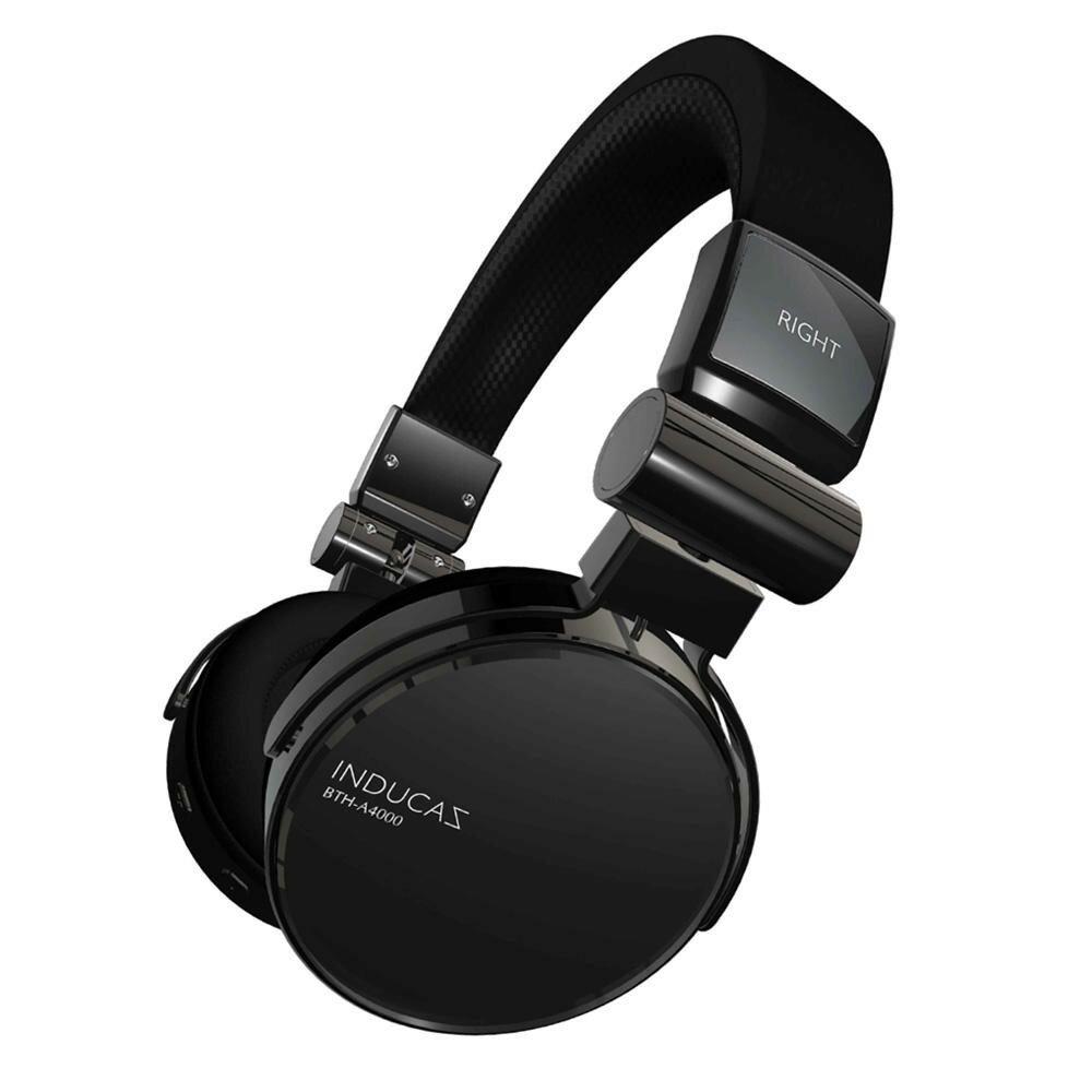 オーディオ, ヘッドホン・イヤホン Bluetooth BTH-A4000BK
