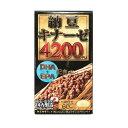 【ポイント10倍】【クーポンあり】マルマン 納豆キナーゼ4200FU (60粒・30日分) 注目の成分「ナットウキナーゼ」にDHA・EPAをプラス☆