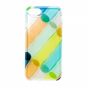 JUICE iPhone case for SE/8/7/6s/6 AJP8-02 Usual