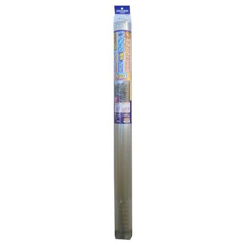 透明二重窓パネル 透明 幅100cm×高さ73cm 3枚入 GNP-1003 簡単に二重窓構造にできる透明パネル。