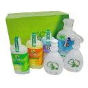 【クーポンあり】緑の魔女ギフトセット(大) 贈り物 洗剤 ドイツ プレゼント オーガニック ドイツ製 無添加 食器洗剤