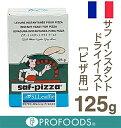 《サフ》ピザ用インスタントドライイースト【125g】
