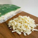 ★エントリーでさらにポイント5倍★《よつ葉乳業》北海道十勝シュレッドチーズ【1kg】