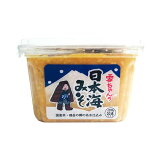 《日本海味噌》雪ちゃんのこうじ味噌【500g】