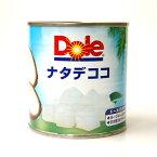 《ドール》ナタデココシロップ漬け(ライト)【432g】