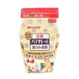 ■ケース販売■《日清製粉・薄力粉》バイオレット【1kg×15袋】(チャック袋入)
