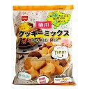《共立食品》徳用クッキーミックス【600g(150g×4)】