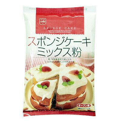 共立食品『スポンジケーキミックス粉』